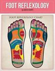 Foot Reflexology (Quick Reference Guide) by Quick Charts (Paperback / softback, 2014)