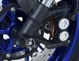 Yamaha-MT-09-MT09-2013-2019-black-R-amp-G-racing-fork-crash-protectors-bobbins