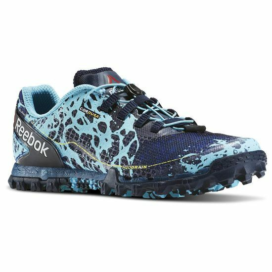 Reebok Women's All Terrain Super OR Runnning shoes shoes shoes Size 11 us AR0058 LAST PAIR 48d4b8