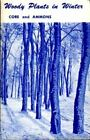 Woody Plants in Winter by Nelle P. Ammons and Earl L. Core (1958, Paperback)