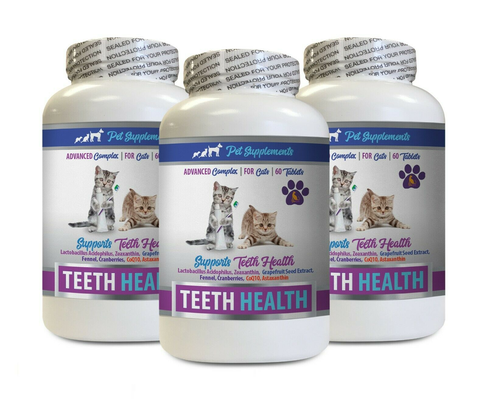 cat dental care treats  CAT TEETH AND GUM HEALTH 3B  cat vitamin b12
