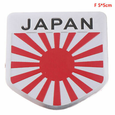 Vtec Metal Sticker Logo For Honda Civic Type-R Mugen Nsx Vtec Cr-z S2000 Accura