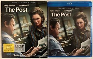 THE-POST-BLU-RAY-DVD-2-DISC-SET-SLIPCOVER-FREE-WORLD-WIDE-SHIPPING-BUY-IT-NOW