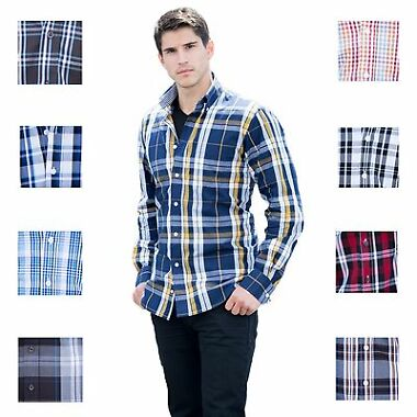 Swiss Wear Limited Edition Mens Shirts