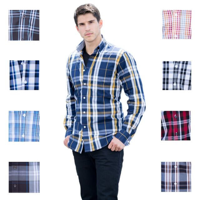 Swiss Wear Limited Edition Cotton Dress Shirts