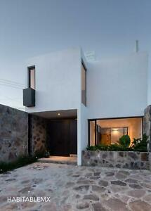 Los Nidos residencial  N1 San Pedro Cholula