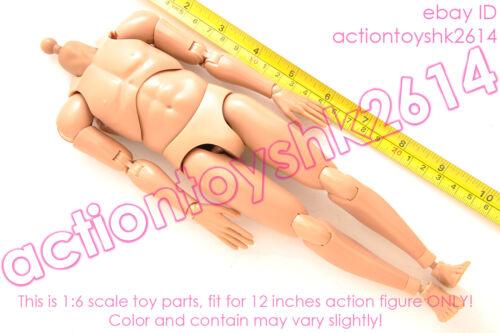 nude body COMMANDER 1//6 Scale DAMTOYS 78046 SEAL TEAM 5 VBSS