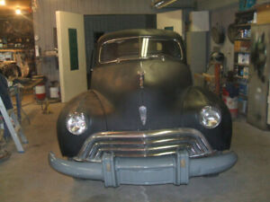 1947  Oldsmobile  coupe NOW  6000 FOR EVERYTHING