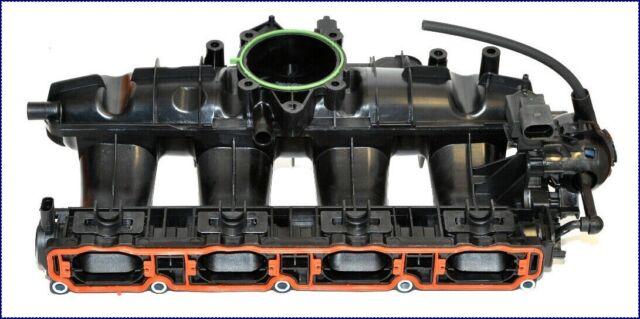 Inlet Manifold Intake Manifold Module for Seat Skoda VW 1 8 2 0 TSI TFSI Gti