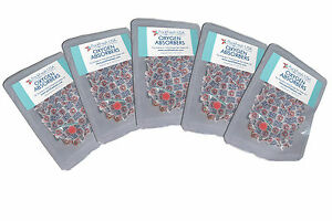 50-x-300cc-PackFreshUSA-OXYGEN-ABSORBERS-in-convenient-10-Packs-No-Waste