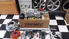 1967-1969 Camaro Super Elite Tremec T56 Magnum Kit for SBC/BBC