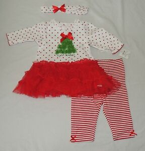 image is loading new baby girl my first christmas outfit sizes