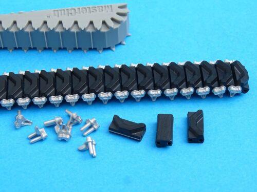 MasteClub MTL35122 1/35 Metal track links for M4  Sherman/M3/RAM T48 type