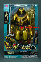 """THUNDERCATS 2012 NEW 12"""" ARMOR OF OMENS with LION-O & SWORD"""