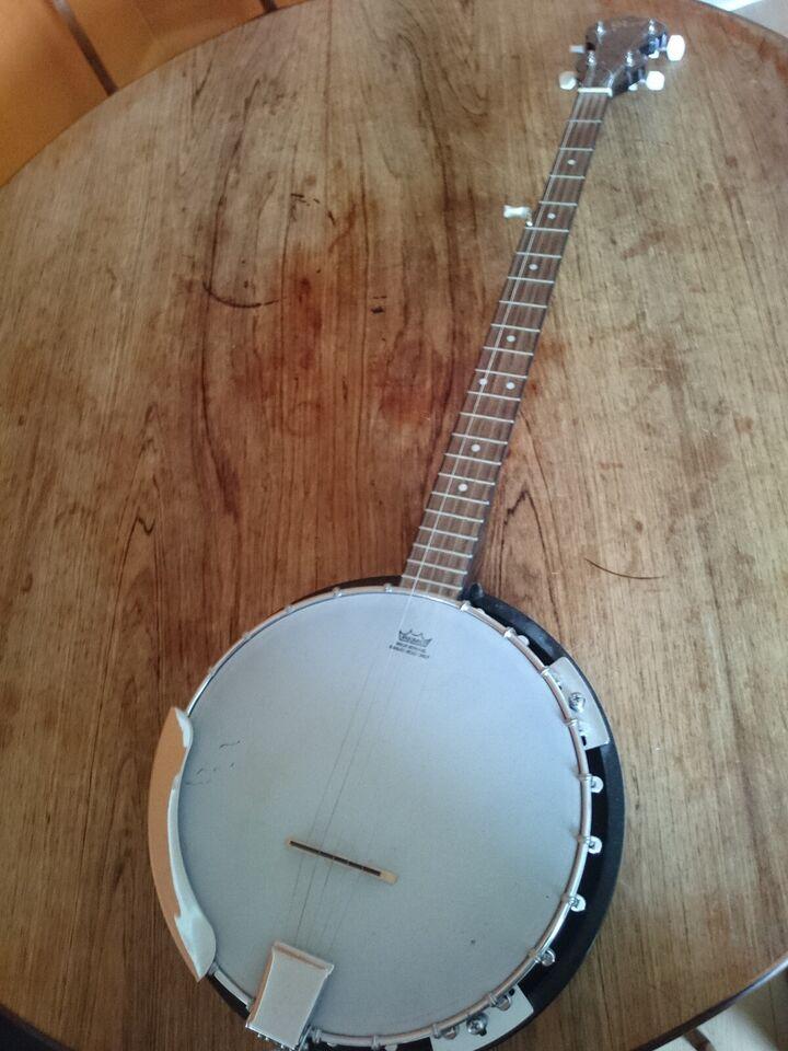 Banjo, Cort Cb-35 5-string