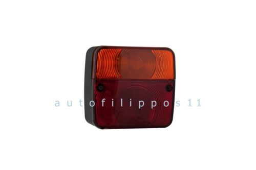 Tail Light Multifunction Lamp,LT1 type,Brake-Direction indicat-Numb.Light