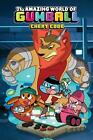 The Amazing World of Gumball: Cheat Code 2 by Megan Brennan (2016, Paperback)