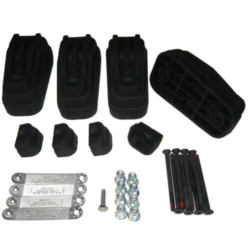 KVH ROOF MOUNT KIT FOR A7//A9 DIRECT ROOF INSTALLAT