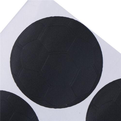 20PCS//Set football ball wall sticker sports boys bedroom art pvc wall stickPLJB