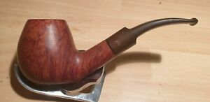 Stanwell MADE in Denmark-Royal BRIAR (969-48) Selected Briar 6mm FILTRO PIPA