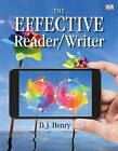 The Effective Reader/Writer by Dorling Kindersly, D. J. Henry, Heather Brady (Paperback, 2014)