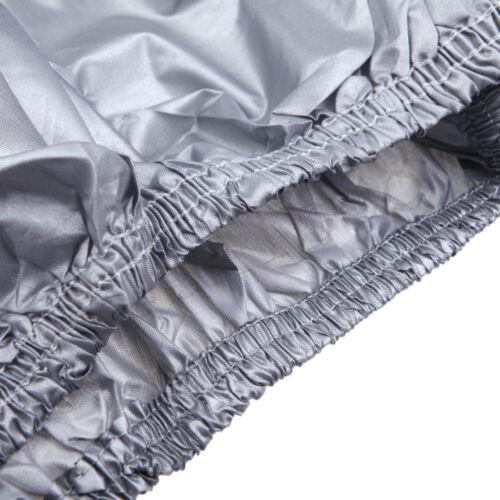 Car Covers Styling Indoor Outdoor Sunshade Heat Protection Waterproof Dustproof