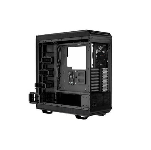 Dark Base PRO 900 BLACK rev.2 Full-Tower ATX Computer Case w// Window, be quiet