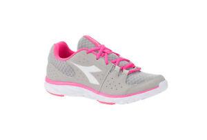 Caricamento dell immagine in corso Diadora-Scarpa-Running-Sneaker-Jogging- Donna-Hawk-7- 4acc28f6296