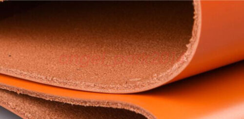 Size:4.72/'/'-23.6/'/' Smooth Genuine Cow Leather For Backpack Wallet Bag Thick:2mm