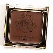 MAC Cream Colour Base Powder Blush Shade Sepia 6g Limited Edition