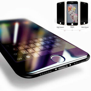 For-Apple-iPhone-7-Black-3D-Curved-Full-Cover-Tempered-Glass-Screen-Protector