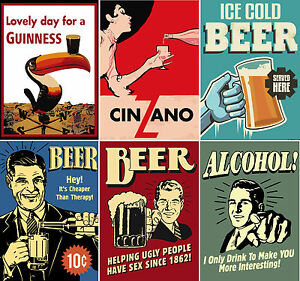 Details about VINTAGE DRINKS POSTERS, CINZANO BEER POSTERS UPTO A1 SIZE,  FRAMES AVAILABLE