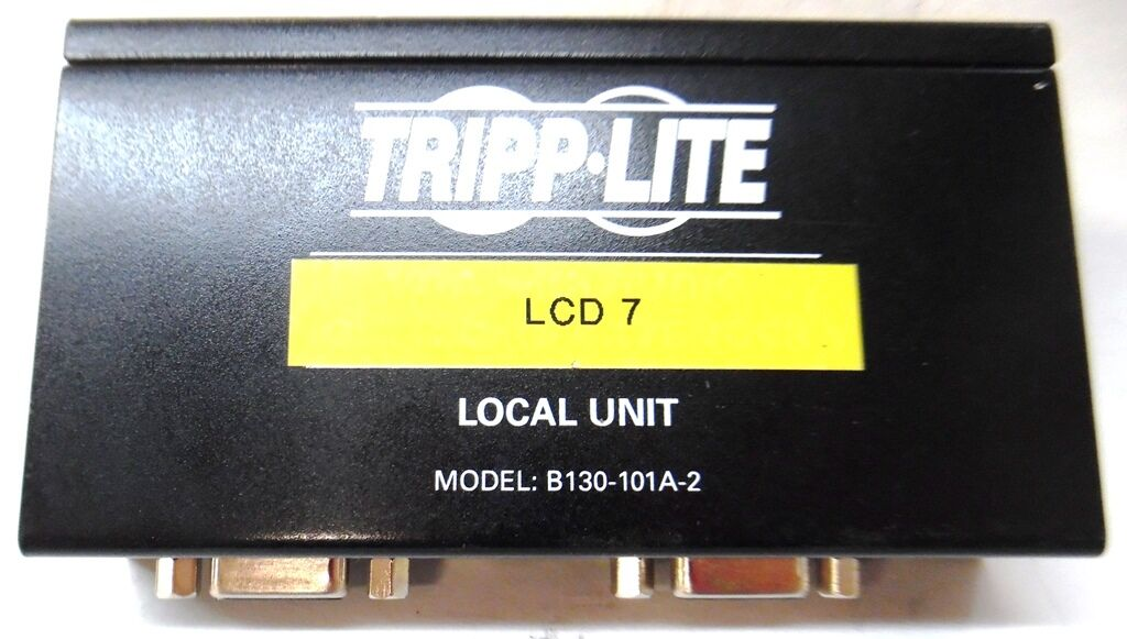 B130-101A-2 TRIPPLITE B130-101A-2
