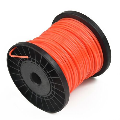 String Trimmer Line Replacement For Echo Stihl Redmax Lawn Mower Trimmer Durable