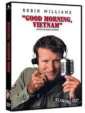 DVD *** GOOD MORNING, VIETNAM *** avec Robin Williams ( neuf sous blister )