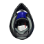 miniature 44 - Youth Kids Motocross Helmet Child Small Medium Large XL DOT ATV UTV MX OffRoad
