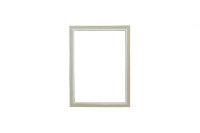 Picture Frame 22 Colours with Back Panel and Acrylic Glass 39x10 39x19 cm Photo