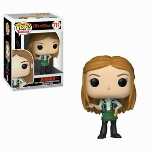 Aufsteller & Figuren Offen Joanna Jennifer Aniston Office Space Pop Movies #711 Vinyl Figur Funko Elegantes Und Robustes Paket