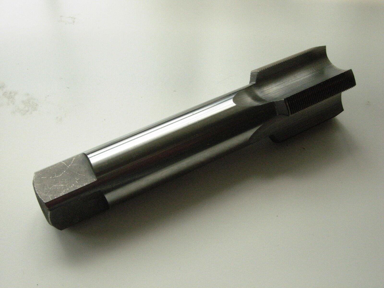 1pc HSS Métrico mano derecha derecha derecha Tap M95 X 2.0mm grifos de Herramientas de subprocesos 95mm X 2mm Pitch 4ad9ab