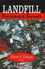 Landfill Research Trends by Nova Science Publishers Inc (Hardback, 2007)