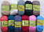 KNITTING-PATTERN-Ladies-Easy-Knit-Cowl-Hat-amp-Fingerless-Gloves-DK-King-Cole-4869
