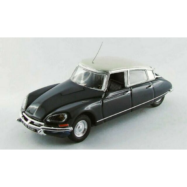 RIO RI4415 CITROEN DS 21 MARCO GRASSINI (FOUNDER M4 sas) PERSONAL CAR 1970 1:43
