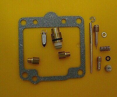 4 carburetor kits 1978 Yamaha XS1100 XS1100E Carb Kit  in Florida
