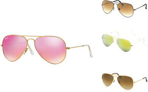 Brand-New-Ray-Ban-Aviator-Sunglasses-RB3025