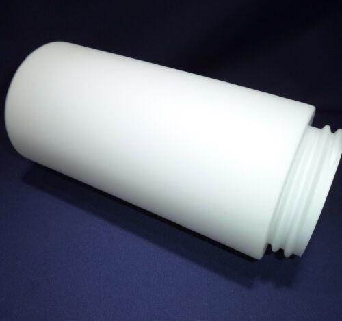 Ersatzglas Gewindeglas Schraubglas für Außenleuchten Ø 97//101 mm Gewinde 84,5mm