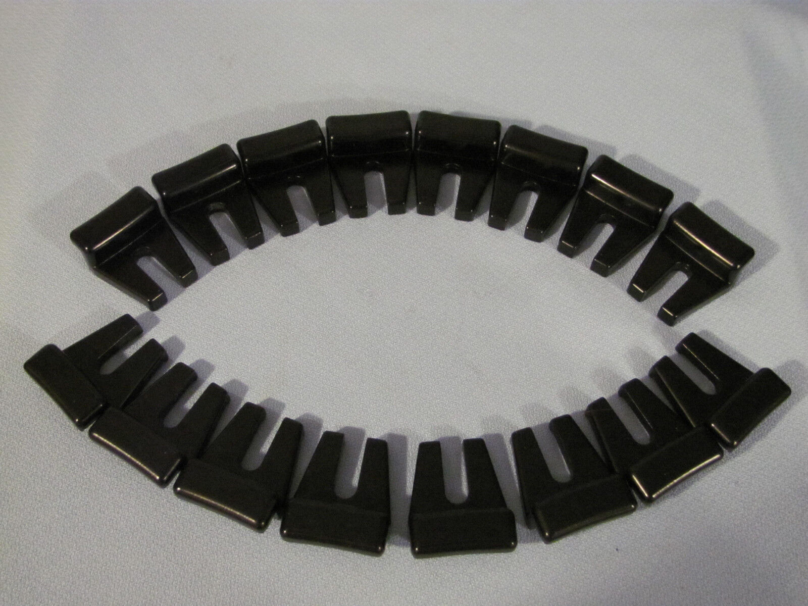 JBL MA15 Speaker Mounting Kit Clamps Only (32pcs) Ma-15 TAD WESTLAKE