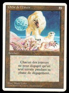*MRM* FR//VF Winter Orb Orbe de l/'hiver MTG FWB