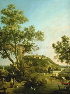 CANALETTO-ITALIAN-ENGLISH-LANDSCAPE-CAPRICCIO-PALACE-ART-PAINTING-POSTER-BB5051A