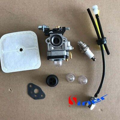CARBURETOR ECHO SRM2601 SRM2400 SRM2610 PE2601 TRIMMER REPLACES WALBRO WYJ-192