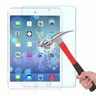 100% Real Tempered Glass Screen Protector for Apple iPad 2 3 4 Air Mini / Mini 4